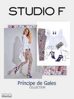 Ofertas de Studio F, Príncipe de Gales