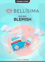 Ofertas de Bellísima, Blemish