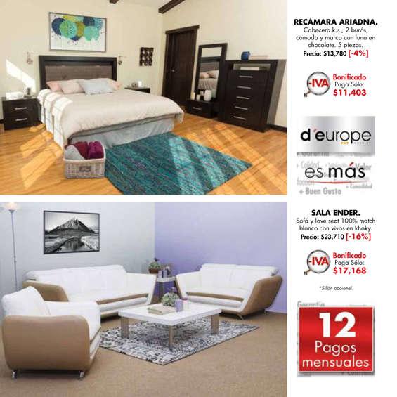 Muebles dormitorio en celaya cat logos ofertas y for En donde comprar muebles baratos