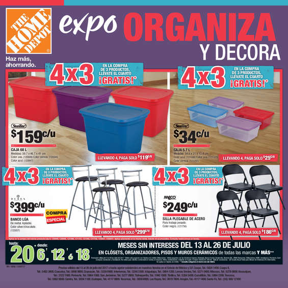 The Home Depot Ciudad De M Xico Cat Logos Ofertas Y