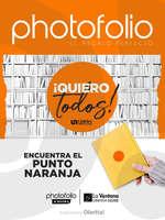 Ofertas de Photofolio, Encuentra el punto naranja