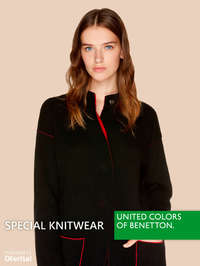 Special knitwear