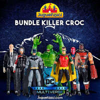 Bundle Killer Croc