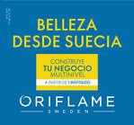 Ofertas de Oriflame, Construye tu Negocio