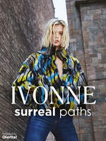 Ofertas de Ivonne, Surreal Paths
