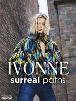 Ofertas de Ivonne, Surreal Paths