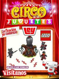Circo de los juguetes
