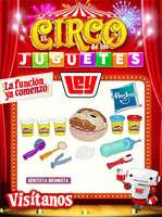 Ofertas de Casa Ley, Circo de los juguetes