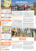 Ofertas de Europamundo, Circuitos península ibérica 2017