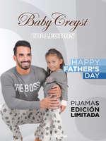 Ofertas de Baby Creysi, Happy Father's Day