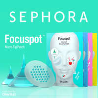 Focuspot Micro Tip Patch - mascarillas