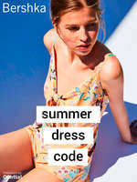 Ofertas de Bershka, Summer dress code
