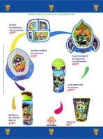 Ofertas de Del Sol, Toy Story 4