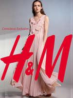 Ofertas de H&M, Woman Conscious Exclusive