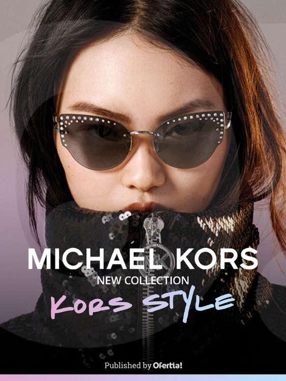 Ofertas de Michael Kors, Kors Style
