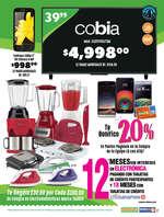 Ofertas de Bodega Comercial Mexicana, Julio Regalado