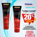 Ofertas de Sears, Semana de cuidado capilar