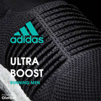 Adidas UltraBoost Men