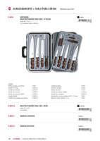 Ofertas de Victorinox, Cuchillos domésticos y profesionales 2017