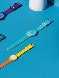 i love my swatch