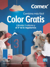 Color gratis