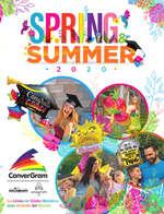 Ofertas de Convergram, Spring and Summer 2020