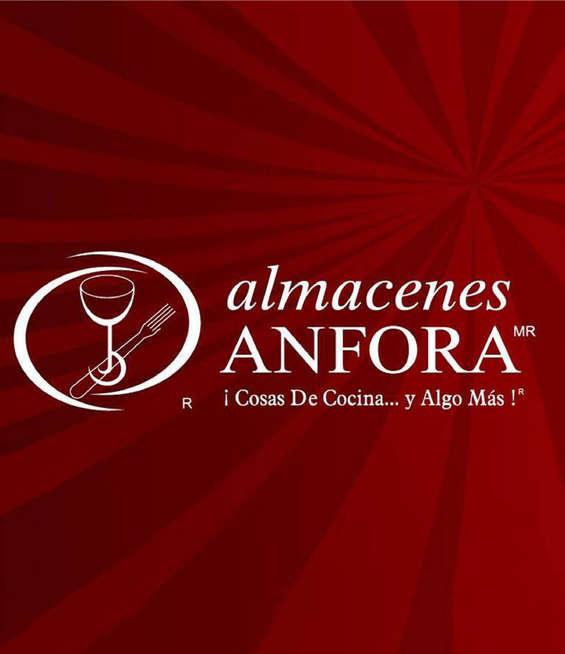 Ofertas de Almacenes Anfora, Ánfora