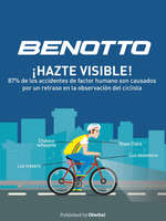 Ofertas de Benotto, Equipo