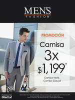 Ofertas de Men's Fashion, Promoción Camisas
