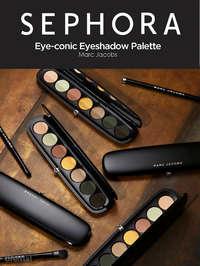 Eye Conic Eye shadow Palette - MarcJacobs