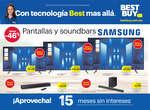 Ofertas de Best Buy, Con tecnología best mas allá