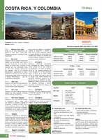 Ofertas de Petra Viajes, Suadamerica 2017