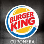Ofertas de Burger King, Cuponera Burger King