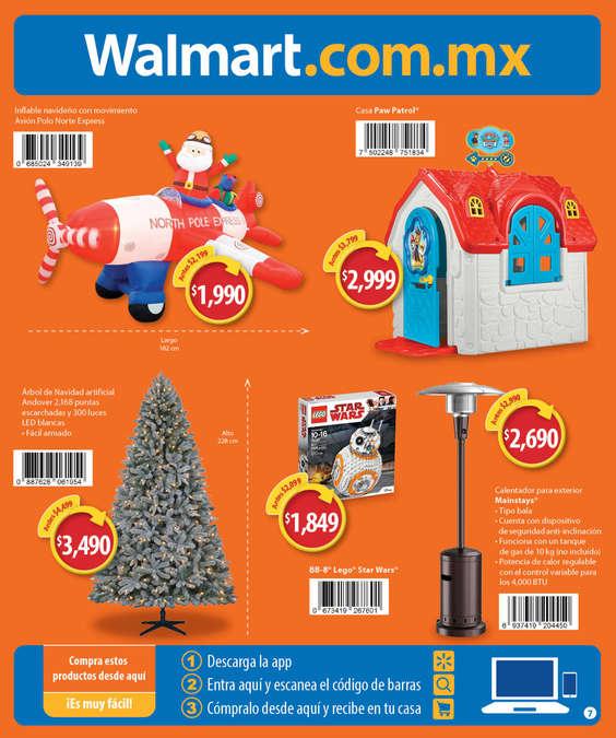 Ofertas de Walmart, Si lo suenas está en Walmart