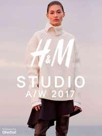 H&M Studio AW 2017