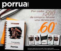 Libreta Porrúa