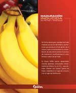 Ofertas de Infra, Maduración inducida de frutas y vegetales