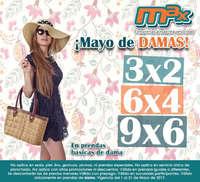 Mayo de damas