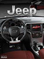 Ofertas de Jeep, Grand Cherokee SRT 2018