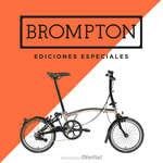 Ofertas de Brompton, Ediciones Especiales
