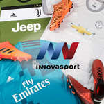 Ofertas de Innovasport, Playeras y Tacos
