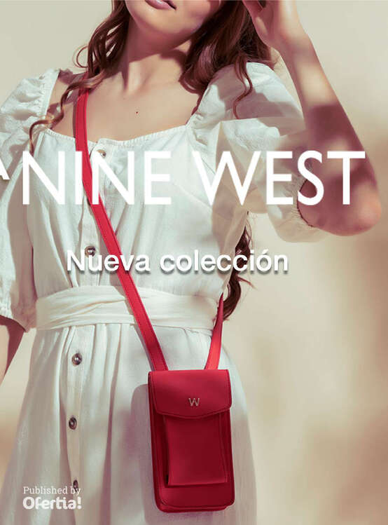 Ofertas de Nine West, Nueva colección