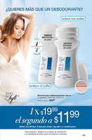 Ofertas de Avon, Campaña 1 Cosméticos
