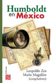 Humbold en México - Fragmento