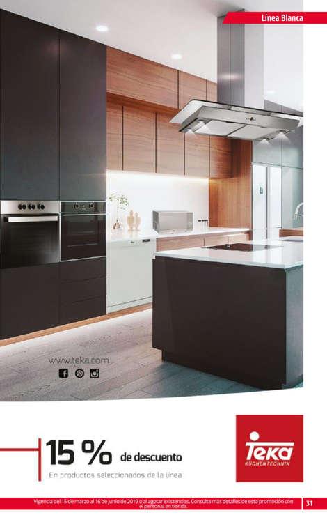 Muebles de cocina en Mérida - Catálogos, ofertas y tiendas donde ...