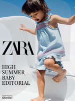 Ofertas de ZARA, High Summer Baby