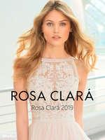 Ofertas de Rosa Clará, Rosa Clará 2019