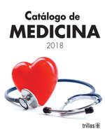 Ofertas de Editorial Trillas, Catálogo de medicina 2018