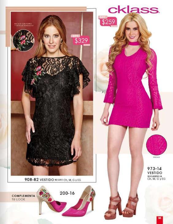 Vestidos de fiesta mujer en Monterrey - Catálogos, ofertas y tiendas ...