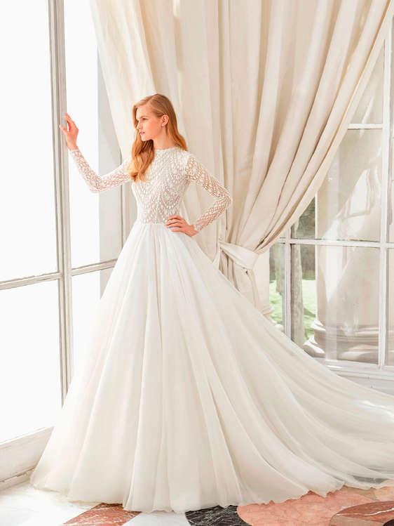 Vestidos de novia usados gdl
